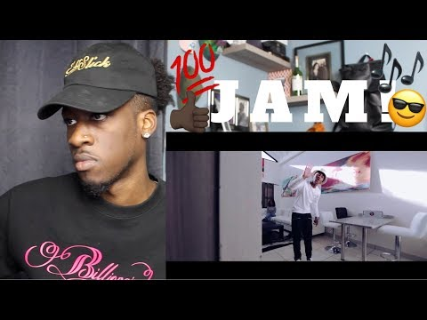 EMTEE - ROLL UP REACTION