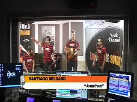 Thumbnail of video Sonido Juan de Pablos (I), SANTIAGO DELGADO Y LOS RUNAWAY LOVERS