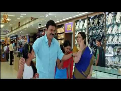 Drishyam Happy Song Trailer HD  | Official | Venkatesh | Meena...