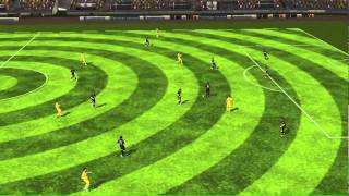 FIFA 14 iPhone/iPad - 97121008282 vs. Chunnam Dragons