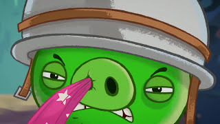 Angry Birds Toons episode 4 sneak peek Another Birthday
