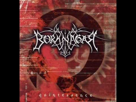 Borknagar - Icon Dreams