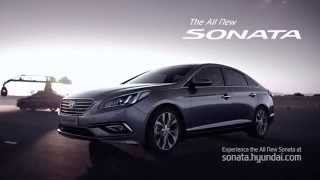 2015 Hyundai Sonata  - Camera Commercial
