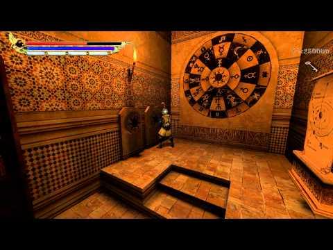 Прохождение Knight of the Temple - 9 серия (Иерусалим)