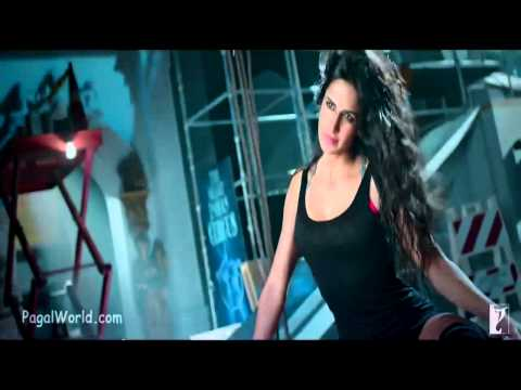 Kamli Song Katrina Kaif Hot Dance Promo Hd video