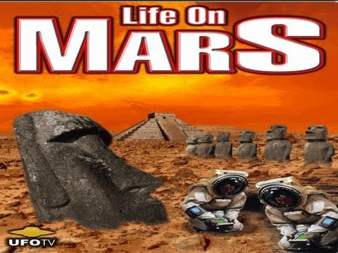 LIFE ON MARS: New Scientific Evidence - FEATURE FILM
