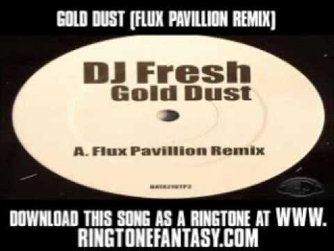 Gold Dust - Flux Pavillion (remix) [ New Video + Lyrics + Download ] video