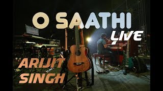 download lagu O Saathi - Live  Full Song  Arijit gratis