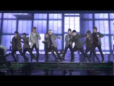 [super Junior Ss4 Dvd] Opera - Super Junior video