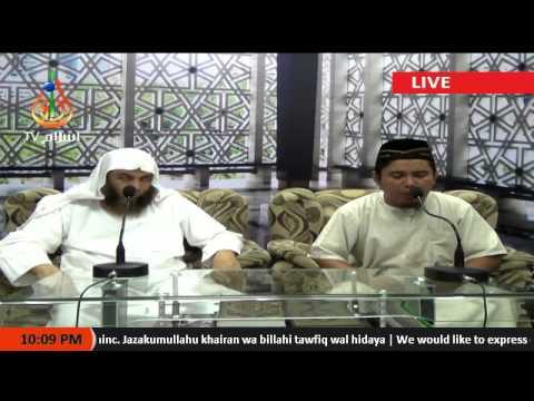 Pagpuasa - Sheikh Haitham Sarhan (Arabic/Tausug)