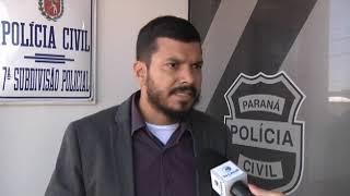 Polícia Civil segue investigações sobre assassinato em Iporã