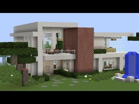 Tutorial de como hacer una casa bonita y moderna en for Hacer tu casa en 3d