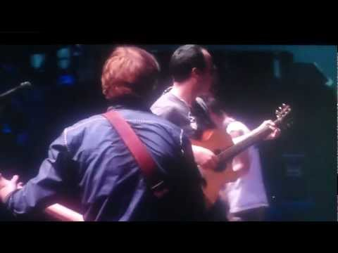 Dave Matthews and Friends Bonnaroo 2004 TROUBLE