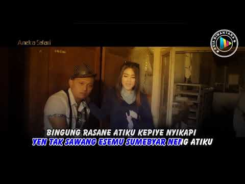 NELLA KHARISMA - KONCO MESRA New Version 2017