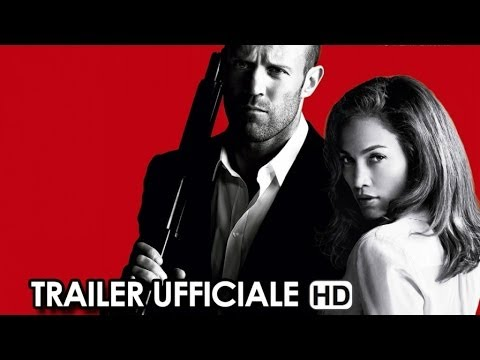 Parker Trailer Ufficiale Italiano (2014) - Jason Statham, Jennifer Lopez Movie HD