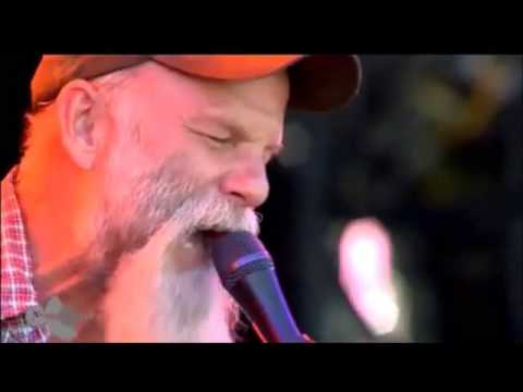 Seasick Steve - Diddley bow