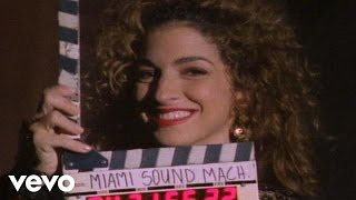 Watch Gloria Estefan Get On Your Feet video