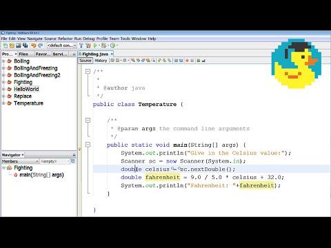 Download Free Java Software
