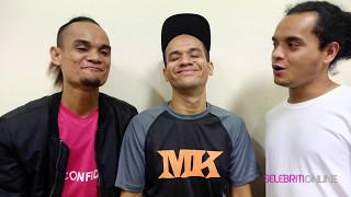 ZERO tarik diri dari menyertai Maharaja Lawak Mega 2018?