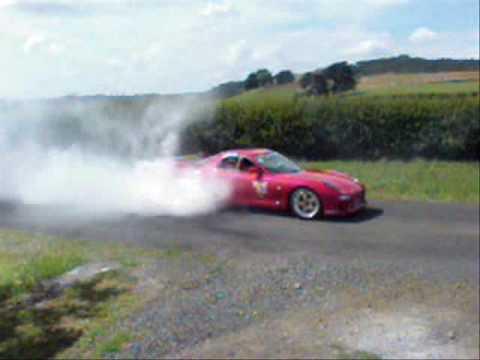 Drag Races & Car Sounds Compilation II