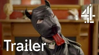 TRAILER: Secret Life of the Human Pups | Wednesday 25th May 10pm | Channel 4