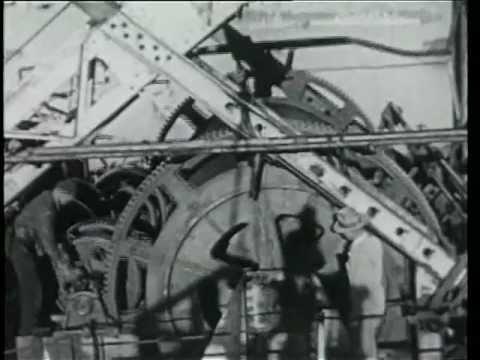 The Construction of Sydney Harbour Bridge