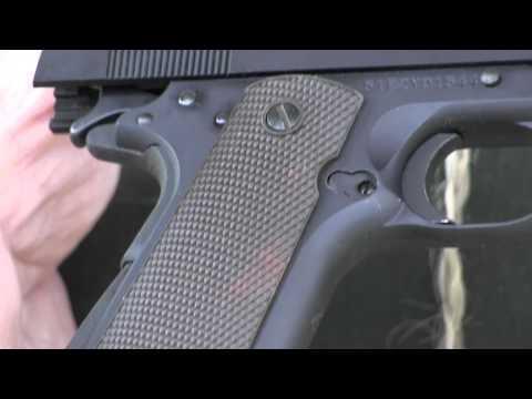 Browning 1911-22 A1 Semi-Auto 22 Pistol - Gunblast.com