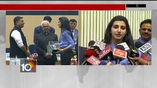 Heritage Groups Received National Energetic Conservation Award - Nara Brahmani - Delhi  - netivaarthalu.com