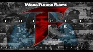Watch Waka Flocka Flame Let Dem Guns Blam (Ft. Meek Mill) video