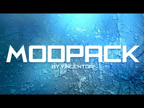 Minecraft [1.5.2] Modpack (32 Mods) Deutsch/German HD