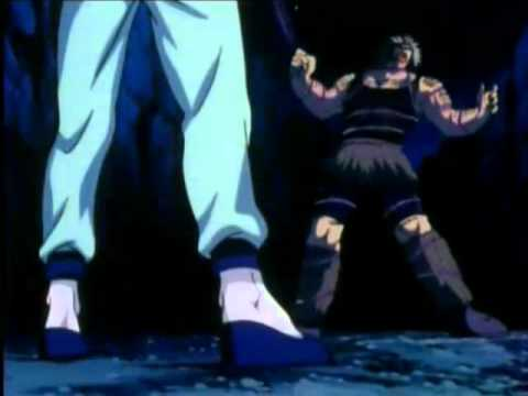 kurapika vs ubog [Latino]