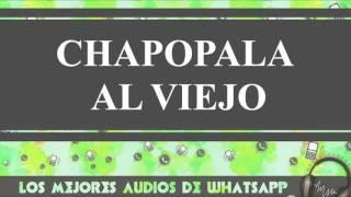 Chapopala Al Viejo - Conversaciones De Whatsapp - Los Mejores Audios Y Videos Whatsapp