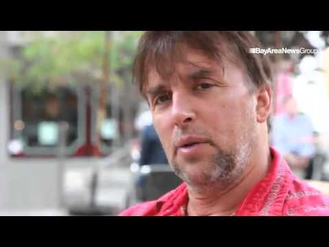 Director Richard Linklater talks about the making of his new movie #boyhood with reporter Randy Myer