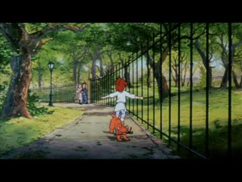 Oliver And Company - Good Company (english) video