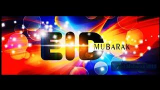 New Eid mubarak video