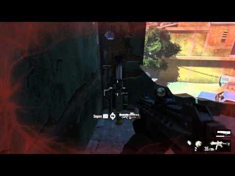 Jogando Fear 3 Na Gtx550ti