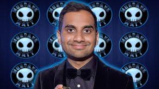 One bad date gets Aziz Ansari on the #MeToo hitlist