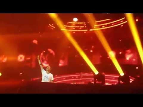 Armin Van Buuren A State of Trance Festival Asia, Mumbai