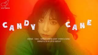 [Lầy Lội Subteam][Vietsub +Kara] Candy Cane - Taeyeon (Audio) 《60fps》