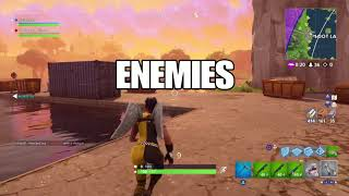 Funny Fortnite moments  (Duos Gameplay)  PART 3   Youngest Prince