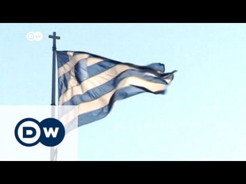 Greece faces brain drain as young seek work | Business brief