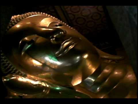 Wat Pho (Temple off the Reclining Buddha)- Bangkok – Thailand (วัดโพธิ์)