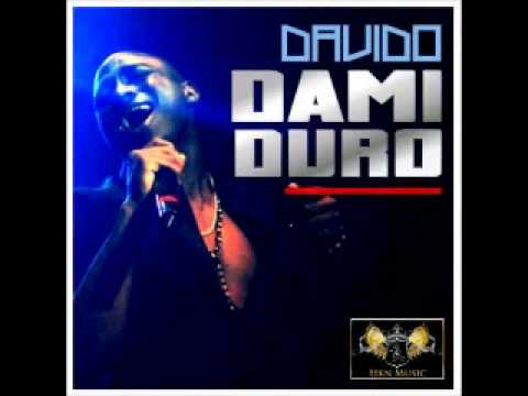Davido - Dami Duro (remix) Ft. Kay Jay video