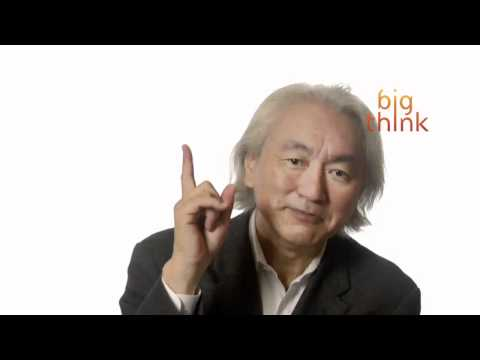 Michio Kaku: How to Stop Robots From Killing Us