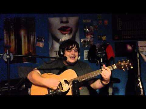 Naive - James Dalby (The Kooks cover) COVER WEEK MONDAY