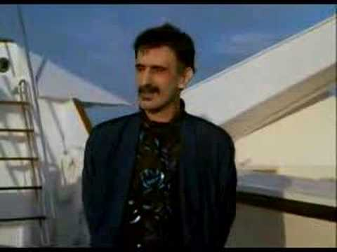 Thumbnail of video Frank Zappa em Miami Vice