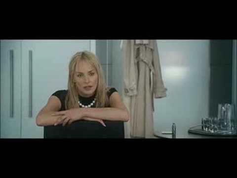 Hot Sharon Stone ! video