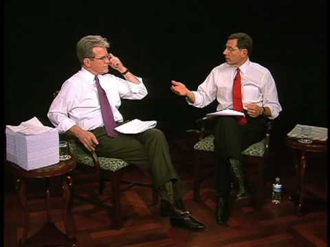 Tom Coburn and John Barrasso Talk About Lowering Health Care Costs