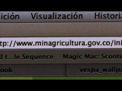 Tercer Censo Nacional Agropecuario de Colombia