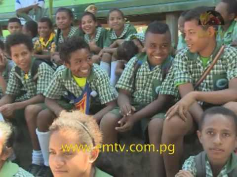 BSP Donates to Hagara Primary School